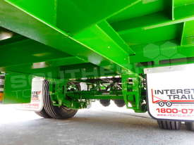 9 Ton Single Axle Flatbed Trailer ATTTAG - picture20' - Click to enlarge