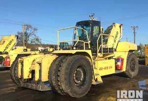 2012 Hyster RS46-41SCH Container Reach Stacker