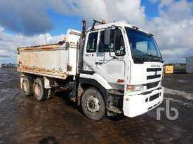 NISSAN UD CW445 Tipper Truck (T/A) - picture0' - Click to enlarge