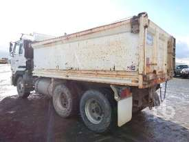 NISSAN UD CW445 Tipper Truck (T/A) - picture1' - Click to enlarge