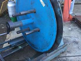 Decoiler - 300mm x 2.5ton - picture1' - Click to enlarge