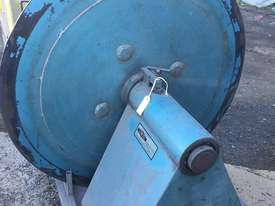 Decoiler - 300mm x 2.5ton - picture3' - Click to enlarge