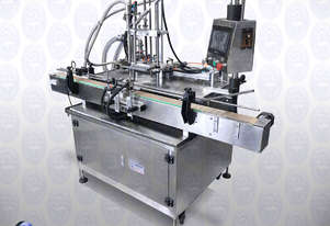 Flamingo Twin Head Automatic Piston Filler 1000ml (EFPF-A2-1000)