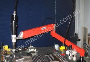 Powertools Sweden SL1200 Pneumatic Tapping Arm