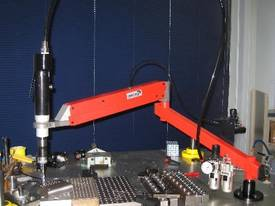 SL1200 Pneumatic Tapping Arm
