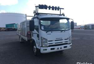 Isuzu 2008   NQR 450 Long