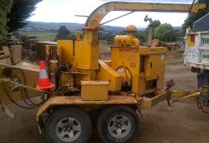 Bandit Wood Chipper 1994   250