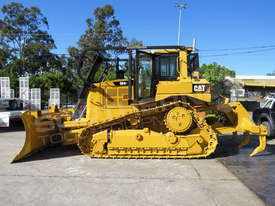 CATERPILLAR D6R XL Bulldozer VPAT blade DOZCATRT  - picture0' - Click to enlarge