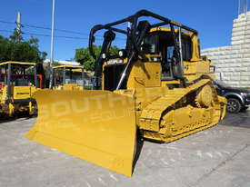 CATERPILLAR D6R XL Bulldozer VPAT blade DOZCATRT  - picture1' - Click to enlarge