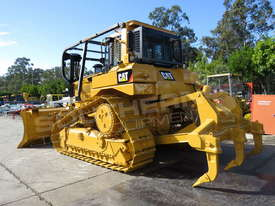 CATERPILLAR D6R XL Bulldozer VPAT blade DOZCATRT  - picture3' - Click to enlarge
