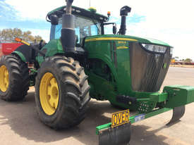 John Deere 9570R FWA/4WD Tractor - picture0' - Click to enlarge