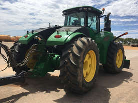 John Deere 9570R FWA/4WD Tractor - picture1' - Click to enlarge