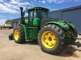 John Deere 9570R FWA/4WD Tractor - picture2' - Click to enlarge