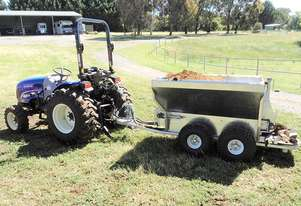 The Seymour 1000 Mini Spreader