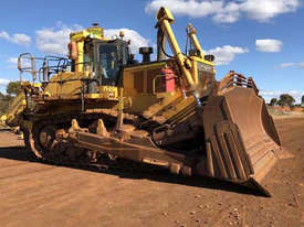 2011 Komatsu D375A-6 Dozer - picture0' - Click to enlarge