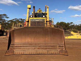 2011 Komatsu D375A-6 Dozer - picture2' - Click to enlarge