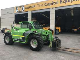 2010 Merlo P28.8 L Telehandler � 2.8T 8M - picture0' - Click to enlarge
