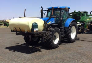 New Holland T7060 FWA/4WD Tractor