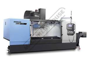 DNM 6700L CNC Vertical Machining Centre
