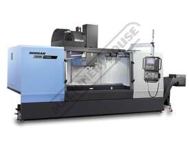 DNM 6700L CNC Vertical Machining Centre - picture0' - Click to enlarge