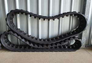 Rubber Track. Size 230 x 72k x 45