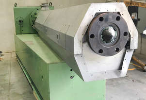 Barmag 15E, 150mm diameter x 24:1 Extruder (Single Screw) STOCK DANDENONG, VIC