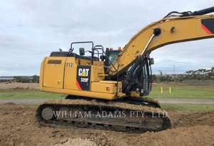 CATERPILLAR 320FL Track Excavators
