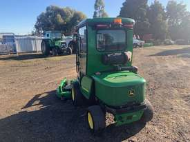 John Deere 1565 4wd Front Mower - picture2' - Click to enlarge