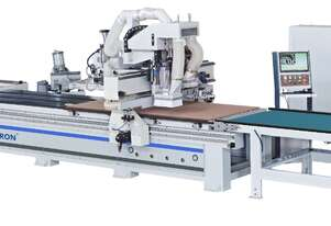 Aaron Premium Nesting CNC Machine | Labelling Option | Auto-loading and unloading Option | CNC51