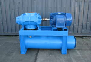 Large Positive Displacement Lobe Roots Blower - 75kW - Sutorbilt 8LP