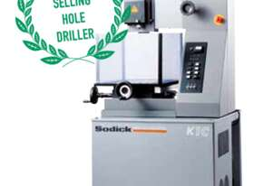 Sodick High Speed small hole EDM Drill