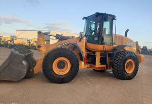 DEMO CASE 821F ARTICULATED WHEEL LOADER WITH 3.2M3 GP BUCKET