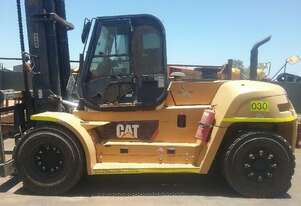 CAT  DP160N | Realiable Heavy Lifter For Sale