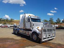 Western Star 4964FX Primemover Truck - picture1' - Click to enlarge