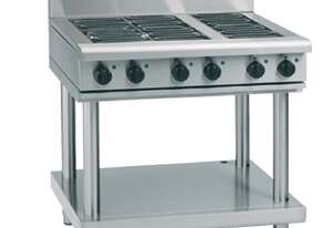 Waldorf 800 Series RNL8600E-LS - 900mm Electric Cooktop Low Back Version