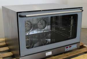FED YXD-8A-C 4 Tray Convection Oven