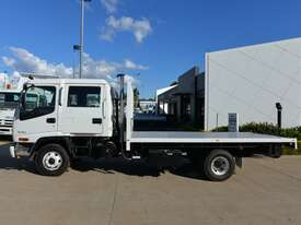 2007 ISUZU FRR 500 - Dual Cab - Tray Truck - picture0' - Click to enlarge