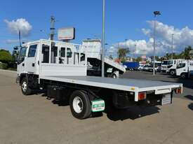 2007 ISUZU FRR 500 - Dual Cab - Tray Truck - picture1' - Click to enlarge