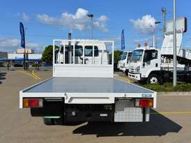 2007 ISUZU FRR 500 - Dual Cab - Tray Truck - picture2' - Click to enlarge