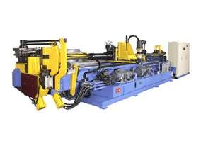 YLM - CNC hybrid tube bending machine CNC-130