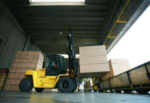 Hyster 16T Counterbalance Forklift
