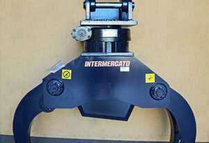 Intermercato Excavator Shears