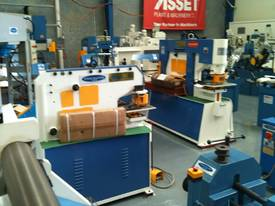 Heavy Duty Load Rollers 6000Kg & 12000Kg Capacity - picture13' - Click to enlarge
