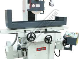 BMT-3060AH Precision Auto Hydraulic Surface Grinde