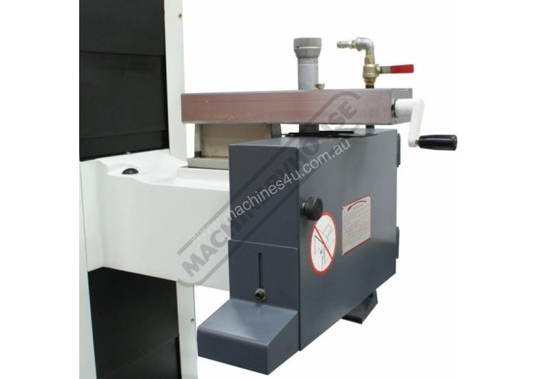 BMT-3060AH Precision Auto Hydraulic Surface Grinder 670 x 340mm Table Travels AD5 Auto Control