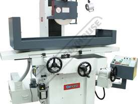 BMT-3060AH Precision Auto Hydraulic Surface Grinder 670 x 340mm Table Travels AD5 Auto Control - picture0' - Click to enlarge