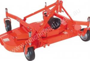Sicma   Finishing Mower