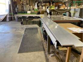 Altendorf F45 Sliding Table Saw - picture2' - Click to enlarge