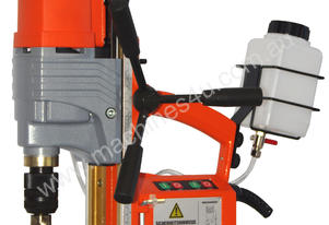 New Gen 50 RQ - GERMAN MAGNETIC DRILLING MACHINE