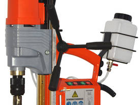 New Gen 50 RQ - GERMAN MAGNETIC DRILLING MACHINE - picture0' - Click to enlarge